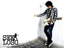 Sek Loso Live in Concert- Minneapolis, MN  Friday...