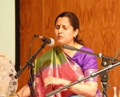Indian Classical Series:  An evening of semi-classical and...