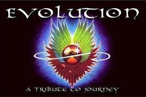 Evolution: A Tribute to Journey
