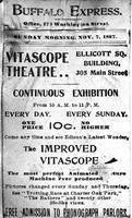 BIFF 2011 - FREE - Vitascope Theater 115th Birthday...