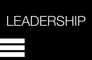 Leadership Kickoff