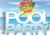 "Skerrit Bwoy 7th Annual ""Gal Ovah Gun"" Pool Party"