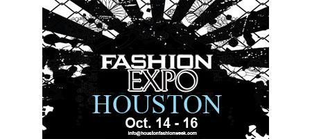 Houston Fashion Week Magazine 2012/13  March 2013...