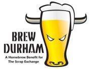 """BrewDurham"" Homebrew Festival"