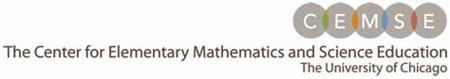 Everyday Mathematics New-User Workshops