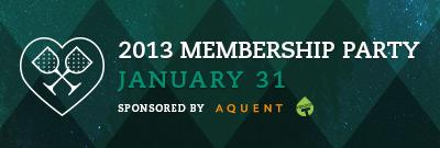 Membership Party