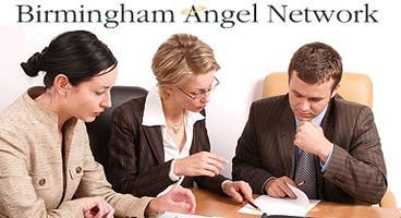 Birmingham Angel Network - July 28th Meeting
