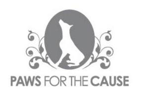 Paws for the Cause Gala | #PawsGala