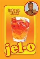 JEL-O Friday July 15th with ALEXANDER EAST & THE...
