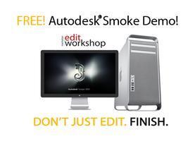 Smoke for Mac Free Demo
