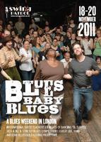 Blues Baby Blues T-Shirt Orders