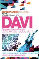 DDP presents THE ANNUAL AUSSIE/LA POOL PARTY featuring...