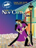 "ASK's ""The Great Escape: A Night in New Orleans"""