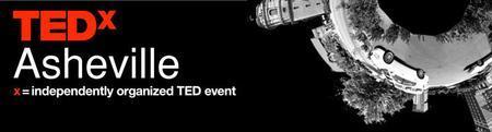 TEDGlobal - TEDxAsheville(Live)