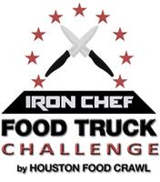 Houston Food Crawl - FOOD TRUCK IRON CHEF CHALLENGE