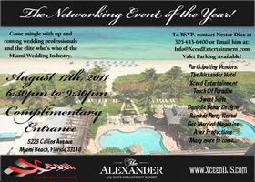 The Networking Event Of The Year!