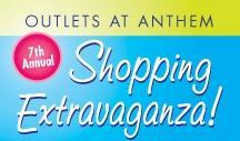 Outlets at Anthem's Shopping Extravaganza 2011