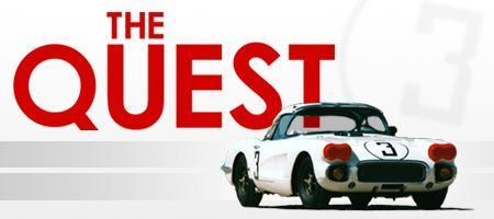 The QUEST Screening and Reception in Richmond...