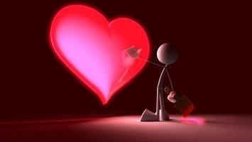 Open House, Open Heart