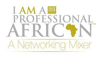 I AM A PROFESSIONAL AFRICAN II (A Networking Mixer)