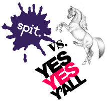 SPIT vs BLOW PONY vs YES YES Y'ALL- PRIDE 2011