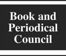 Book and Periodical Council in partnership with the Raconteurs logo