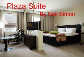 Plaza Suite (Comedy)  By Neil Simon