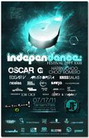 "FESTIVAL INDEPENDENCIA DE COLOMBIA 2011 XXIII ""FABIAN"""