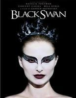 """Transformation of the Black Swan: Nina's Magnum Opus""..."