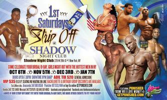 ULTIMATE LADIES NIGHT STRIP OFF AT THE SHADOW