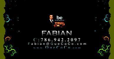 """""""FABIAN'S VIP LIST"""" Tuesdays at Arkadia Poolside BBQ"""