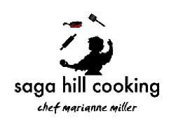 Saga Hill + Events: Intensive One Night Cooking...