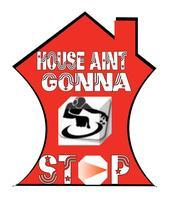 HOUSE AINT GONNA STOP (H.A.G.S.) PRODUCTIONS FIRST...