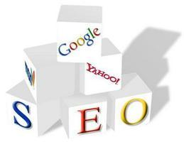 Building blocks of Search Engine Optimization (SEO)...