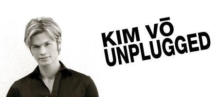 KIM VO Unplugged