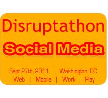 Disruptathon Sponsorship
