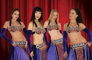 Djam on the Water featuring Bellyqueen Dance Theater,...