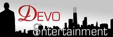 DEVO ENTERTAINMENT AND FRIENDS  logo