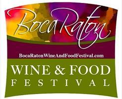 2nd Annual Boca Raton Wine & Food Festival