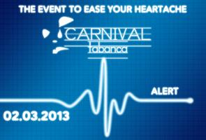 Carnival Tabanca 2013