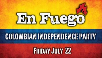 En Fuego - Colombian Independence Party