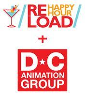 RELOAD: Networking Happy Hour co-hosted with DC...