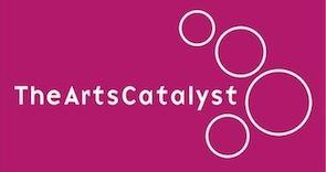 KOSMICA at The Arts Catalyst 6 October