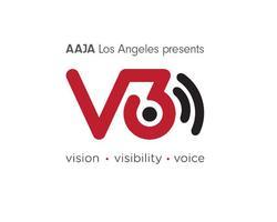2013 V3con Digital Media Conference (6/15) & Opening...
