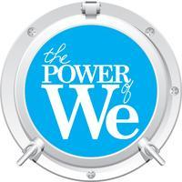 The Power of We  - Marriage Cruise