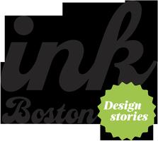 Design Stories — Ink magazine in Boston