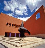 Monterrey Slow Art Day - Museo Arte Contemporáneo de...