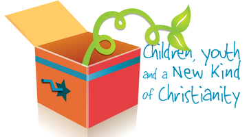 Children, Youth and a New Kind of Christianity