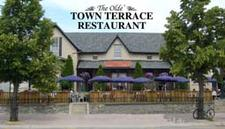 The Olde' Town Terrace logo