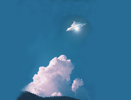 """FREE Lecture: """"UFOs and World Disasters"""